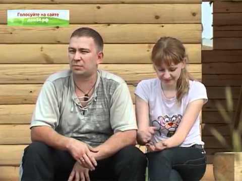 #01 Телешоу Стройка. Свой дом за 3 месяца. видео