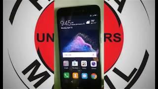 quitar cuenta google huawei p9 lite con pc 2019 - Thủ thuật