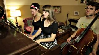 The Orchard Sessions: Volume 6