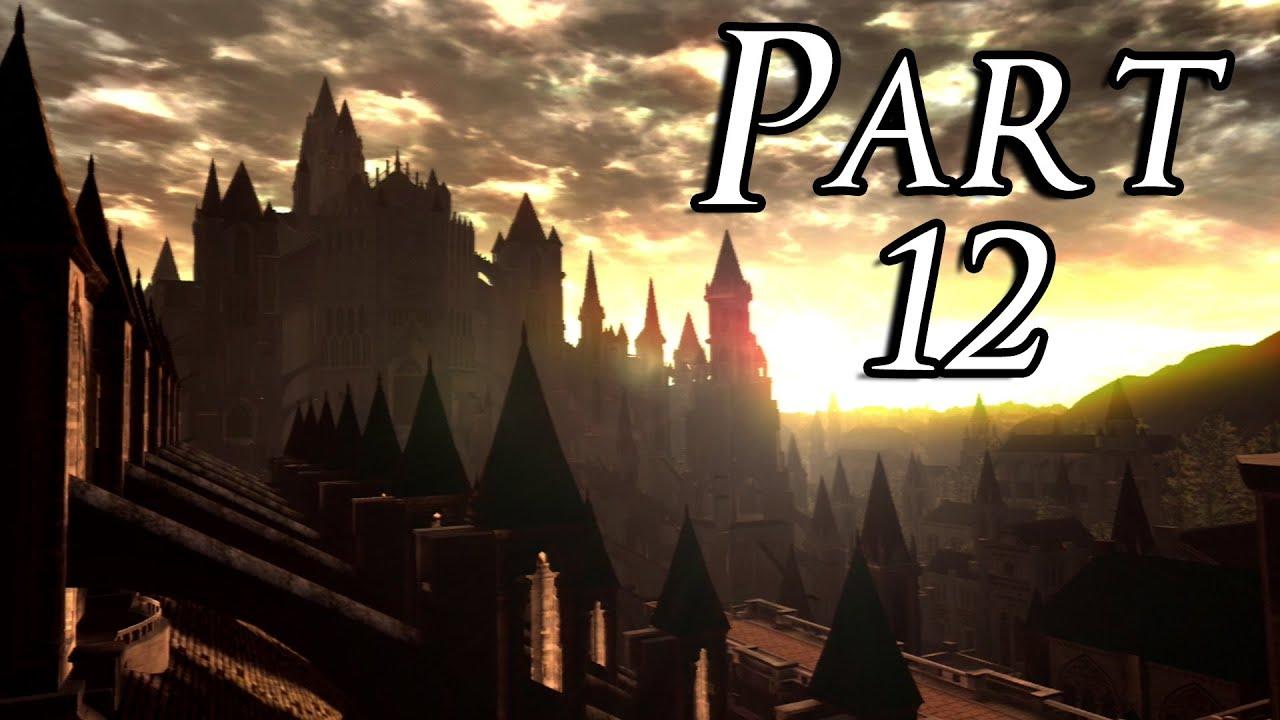 Dark Souls – Part 12 – Ich mache den Weg frei