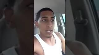 EL MEJOR FREESTYLE DEL MUNDO, pusho, historia de su vida