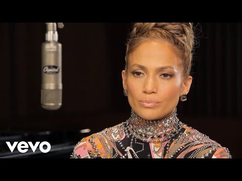 Jennifer Lopez - J Lo Speaks: Same Girl ft. French Montana