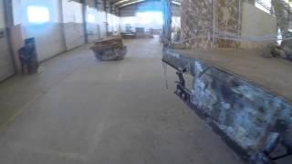 preview picture of video 'Black Lotus Team | CQC Proseg City | GoPro Hero 4'