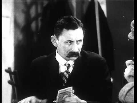 Vlasta Burian - Lelíček Ve Službách Sherlocka Holmese