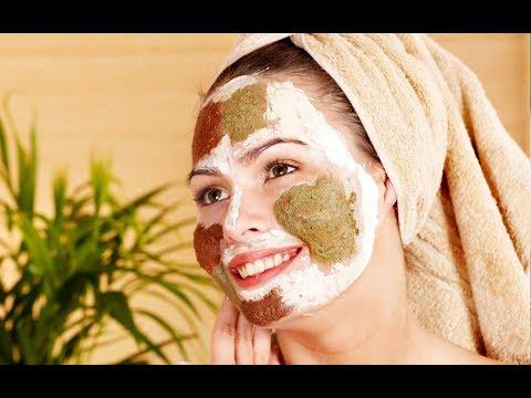 МАСКИ для ЛИЦА с эффектом подтягивания - вернут упругость вашей коже!