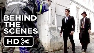 Behind the Scenes Part 1 - The Raid 2: Berandal