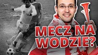 NAJWAŻNIEJSZY MECZ W HISTORII POLSKI  - DRUŻYNA NA 5! #7