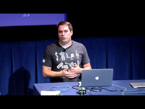 Unite 2014 - IL2CPP: The next generation of scripting in Unity
