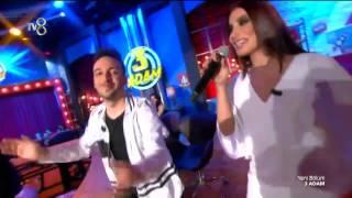 İrem Derici Sevilen Şarkısıyla 3 Adam'da! | 3 Adam | Sezon 3 Bölüm 18 | 23 Nisan Cumartesi