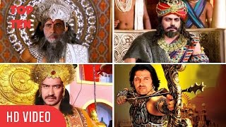 Mahabharat Was Made In Bollywood, Here's What The Cast Would Look Like