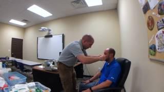 Patient Assessment Respiratory Emergencies