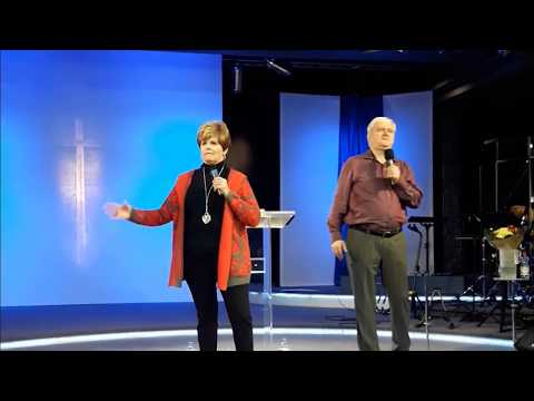 Download Video Cindy Jacobs Prophetic Word To Bethel Church Mp4