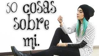 ➮ 50 Cosas Sobre Miranda Ibañez ♡