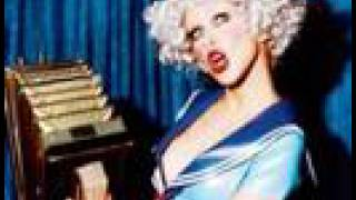 Christina Aguilera - I Got Trouble Acapella