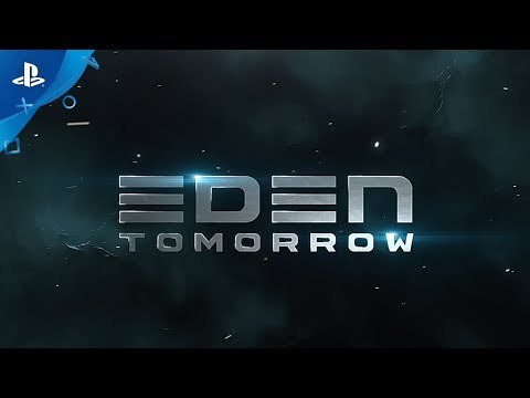 Eden Tomorrow - PGW 2017 Trailer | PS VR thumbnail