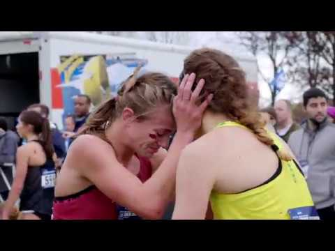 Emotional Finishes At The NCAA Cross Country Championships