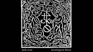 Jack Rose - Kensington Blues (Full Album)