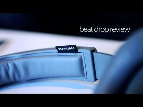 Urbanears ZINKEN Headphone Review