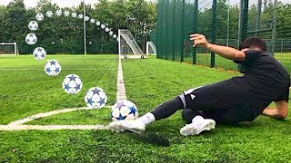 10 MIND-BLOWING WAYS TO SCORE FROM A CORNER!