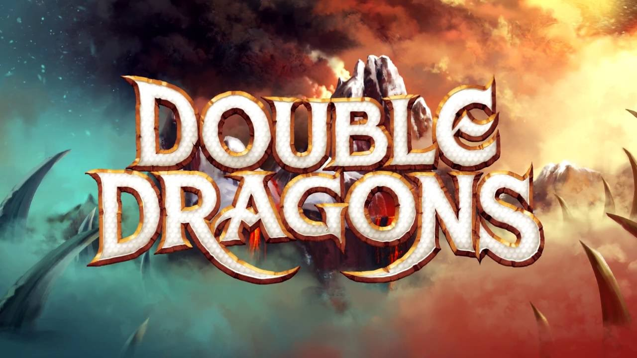 Double Dragons från Yggdrasil Gaming