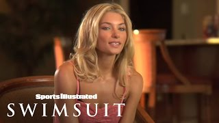 Day In The Life Of A Swimsuit Model | Sports Illustrated Swimsuit