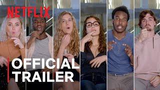 Deaf U   Official Trailer   Audio Description   Netflix