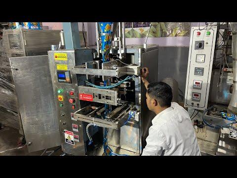 Multi Head Packing Machine In India