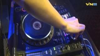 DJ Ruby Nguyen - Happy 5th Birthday VN88