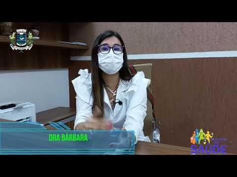 atendimento Dra Bárbara parceria consórcio alto Tapajós