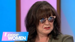 Can Loose Women Make Coleen Become a 'Wellness' Convert?  | Loose Women