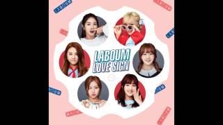 Laboum - Like U Love U (Soyeon ft. Yun of Lunafly)
