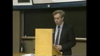 Professor John Kay on the Economics of Business