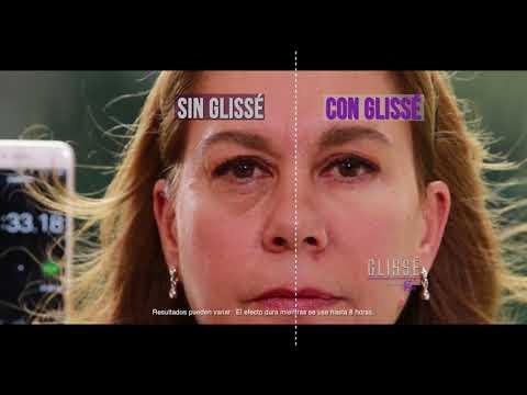 La presión arterial de un ojo
