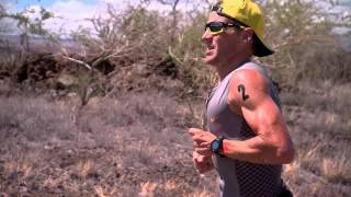 Lance Armstrong Wins IRONMAN 70.3 Hawaii