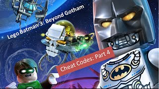 lego batman 3 codigos x10 - मुफ्त ऑनलाइन