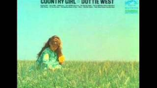 Dottie West-My Goal For Today
