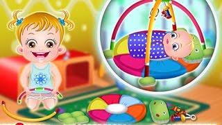 Baby Hazel Sinling Surprise - Baby Hazel Game Movie - Gameplay Kids Children Games