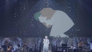 NHKみんなのうた半崎美子「お弁当ばこのうた〜あなたへのお手紙〜」ライブ映像歌詞入り