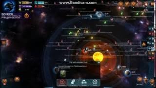НЛО))))) Vega Conflict
