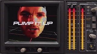 Musik-Video-Miniaturansicht zu Pump It Up Songtext von Endor