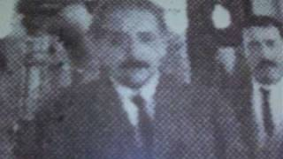 preview picture of video 'Einstein visit to the Technion in Haifa Israel, February 1923'