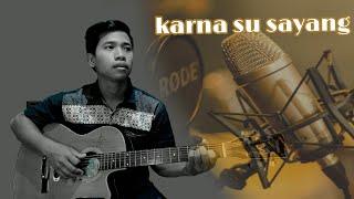 Cover Karna Su Sayang