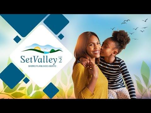 Vista aérea do SetValley 2