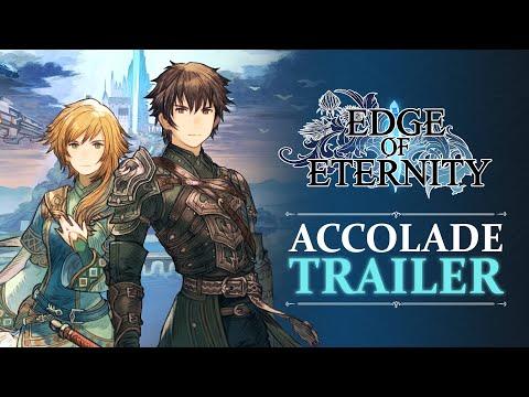 Edge of Eternity : FR Edge of Eternity - Accolade Trailer
