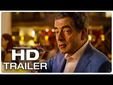 TOP UPCOMING COMEDY MOVIES Trailer (2018) Part 3