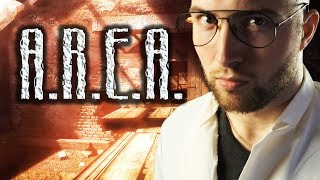 S.T.A.L.K.E.R. - A.R.E.A. ОБЗОР аддона Call of Chernobyl (Call of Misery)