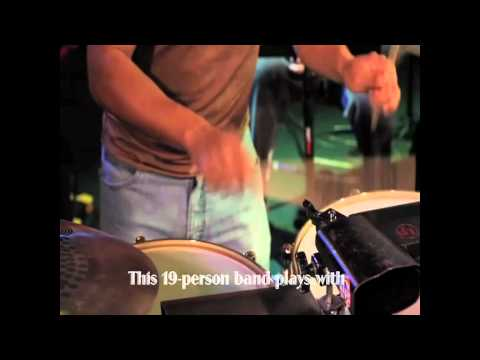 Pacific Mambo Orchestra Official Promo Video