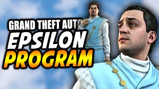 GTA Retro: History & Mystery of the