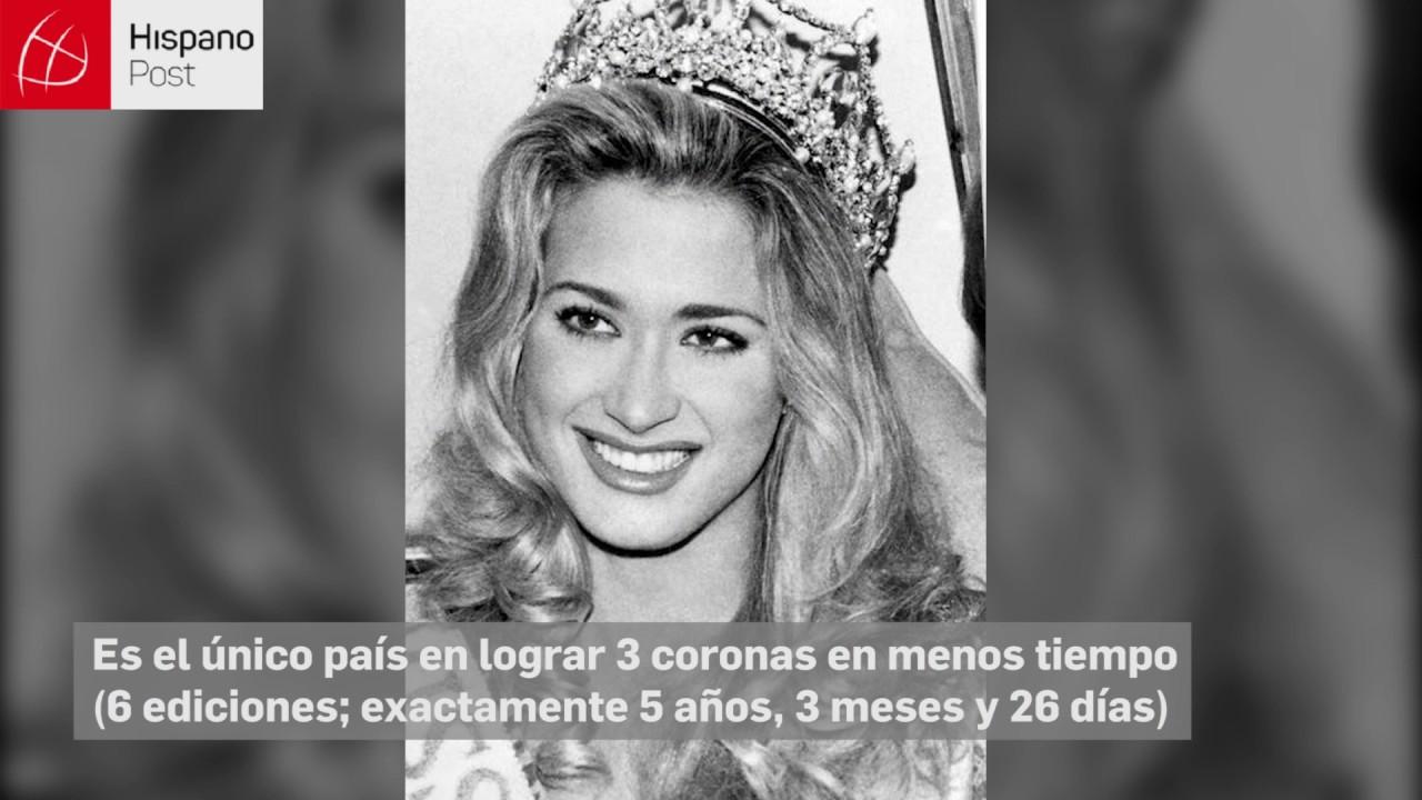El reto de Mariam Habbach en el Miss Universo: ¿Traerá la 8va corona para Venezuela?
