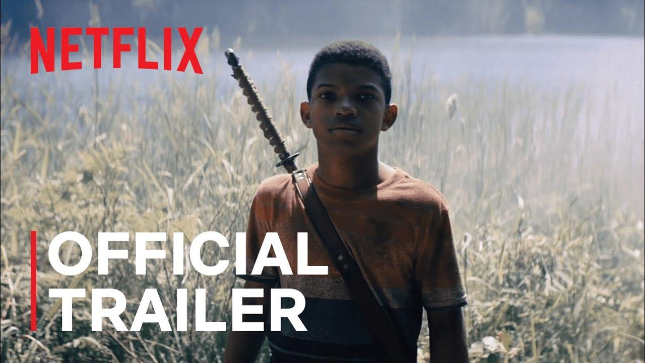 The Water Man – Tráiler oficial | Netflix